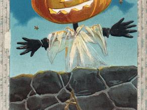 Halloweensie Time