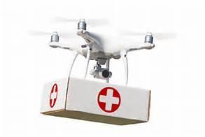 Drones Helping Fight COVID19 in North Carolina
