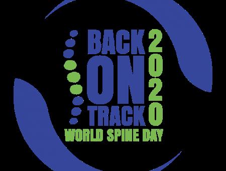 World Spine Day - October 16