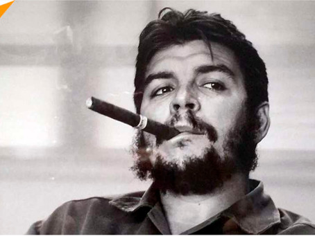 Why Does Che Guevara Still Remain an Iconic Hero and Does The World Need Such a Leader Today?