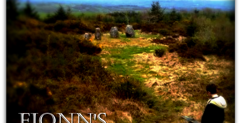 Fionn mac Cumhall's Fingers| Forgotten Ancient Irish Heritage Site