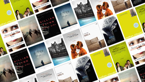 Films that do justice to the books they're based on