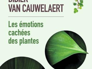 Pour découvrir les émotions cachées des plantes