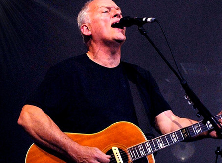 David Gilmour - Wish You Were Here - 2002