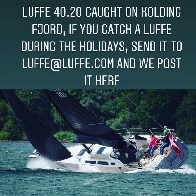 Catch a Luffe