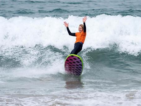 Surf Bites: Post surf food to keep you fueled!