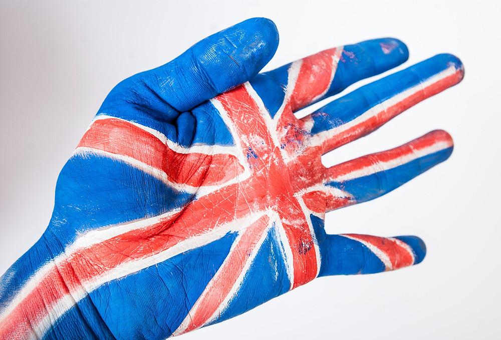Welcome to BritYard