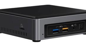 Mini PC Intel NUC NUC8I3BEK2