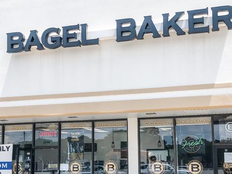 Episode 9: The Bagel Baker- George Stepanovich
