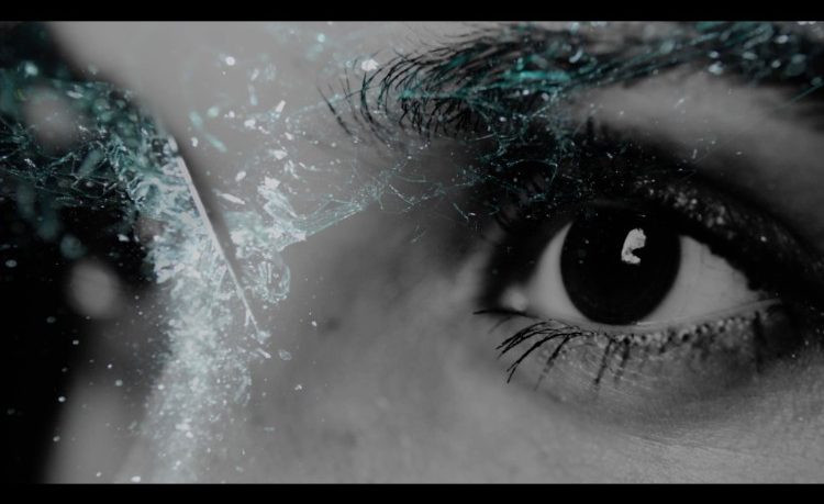 Stained Glass tweede single van Joëlle Goercharn van EP 'Silhouette'