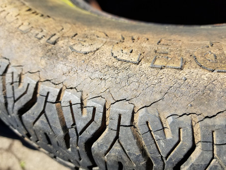 Do You Need To Replace Your Tires?