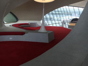Not a Zombie Brand - But a Brand that Outlived the Product - the TWA Hotel