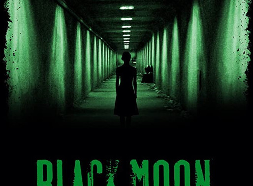 Black Moon - short film review