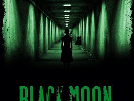 Black Moon - short film review