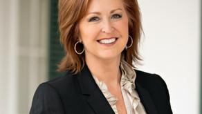 Meet the Board: Jennifer Burtsfield