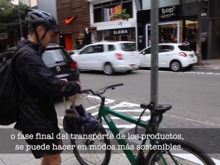 Eu Entrego é assunto do Jornal El País da Espanha