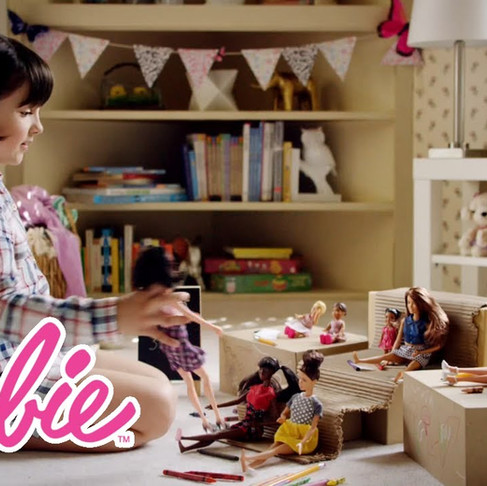 After Almost 57 Years, Barbie Is Finally a Feminist