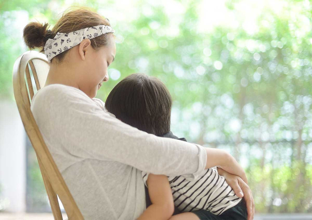 Flexible Parenting - No Room For Judgment