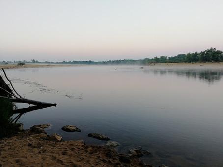 Semaine 2 : de Nevers à Pouilly-sur-Saône