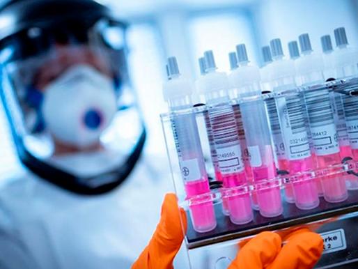 BioNTech producirá hasta 1.300 millones de vacunas para 2021