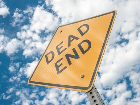 Is John MacArthur dead?
