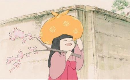 Zusetsu's Favourite Ghibli Films