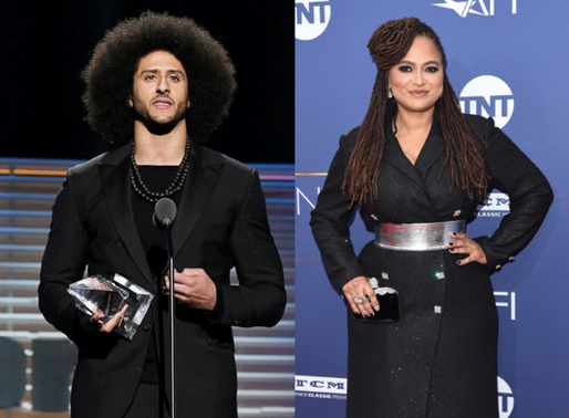 Colin Kaepernick & Ava DuVernay Team Up For New Scripted Netflix Series
