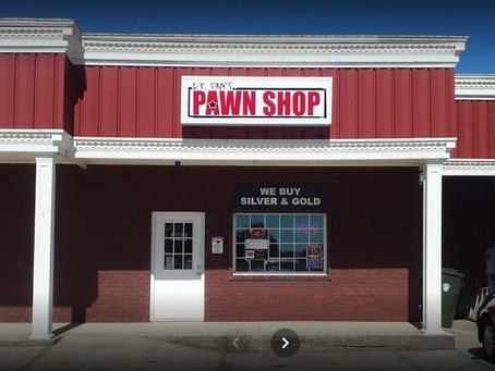 Lt. Dan's Pawn Shop