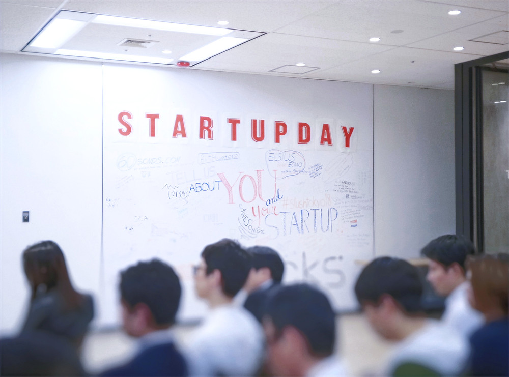 Learn more about Startup Business Model