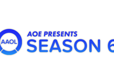 Signups for Season 6 of the AAOL open now!