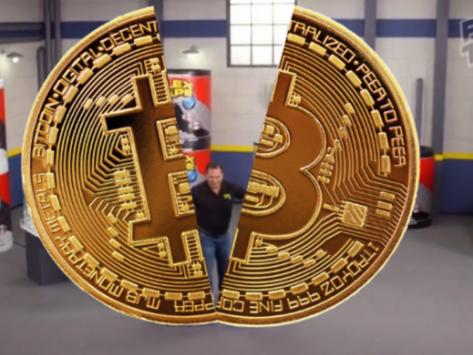 It's Halvening: An Analysis of Bitcoin Miner Revenue