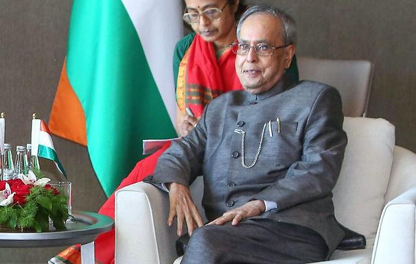 Former Indian President Pranab Mukherjee Passes Away