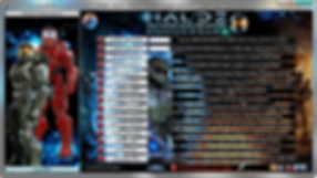 HTMC Halo 2 Anniversary (Foto)
