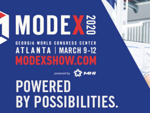 [News] MODEX 2020, Day 1 하이라이트 : e-commerce와 Fulfillment