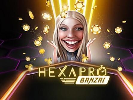 Спины на Unibet Poker: HexaPro Banzai