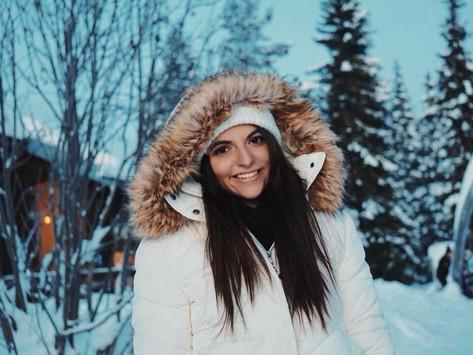 Sweden in January: the Ultimate Winter Wonderland