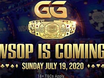Финальные столы WSOP Online будут играться под реальными именами