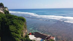 Красивое, стильное место на Бали, которое нужно посетить