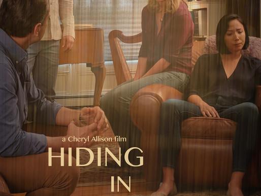 Hiding in Daylight short film