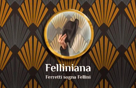 Cinecitta Launches Felliniana