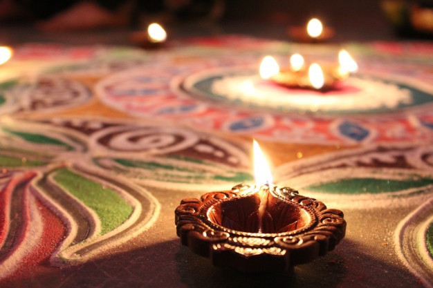 Ideas for Decorating Home for Diwali