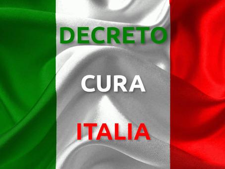 """SOSPENSIONE DEI MUTUI ART. 54 DECRETO """"CURA ITALIA"""". ECCO LA SPIEGAZIONE ALLA PORTATA DI TUTTI!!"""