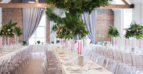 Venue Decor: 5 x Things to Consider