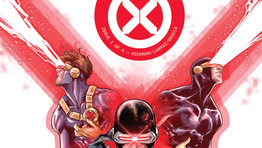 Hickman's House of X and Powers of X are bringing the X-Men back into the Marvel Spotlight