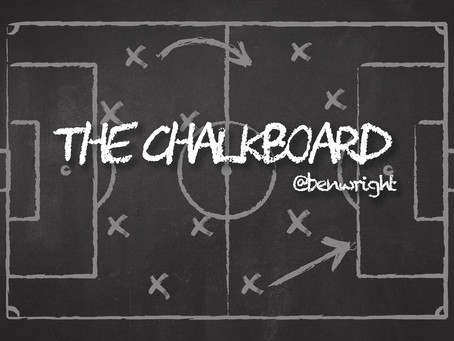 The Chalkboard: Nashville SC 2 - 0 North Carolina FC