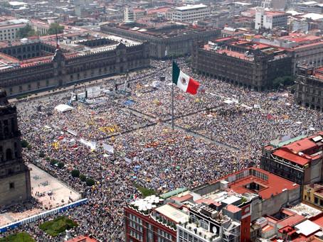 ¿Conoces la Ciudad de México?