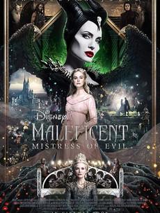 Maleficent Mistress of Evil Movie Download