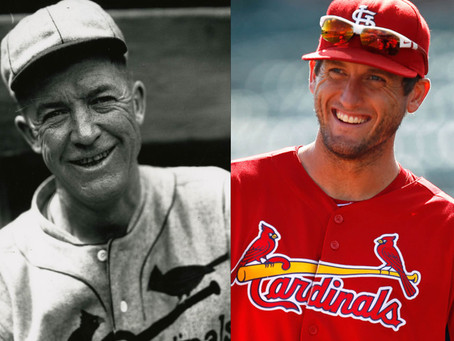 Freese a Future Cards Hall of Fame Inductee? Hold That Thought.
