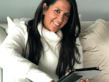 WE Feature The Team - Sabrina Sarabella