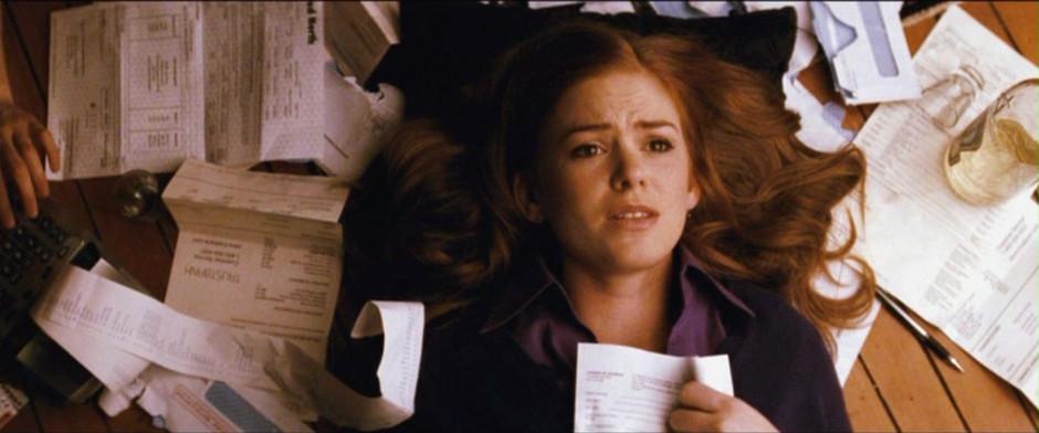 Güleriz Ağlanacak Halimize : Bir alışverişkoliğin itirafları film incelemesi ve bağımlılıklar